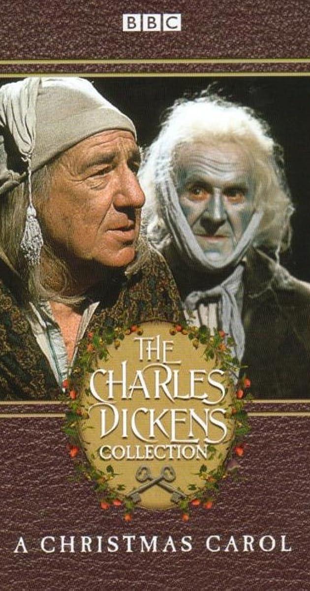 a christmas carol tv movie 1977 imdb - A Christmas Carol 1999 Cast