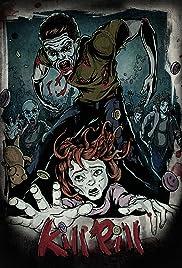 Kill Pill Poster