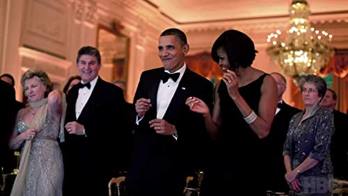Obama: In Pursuit Of A More Perfect Union: The Presidency