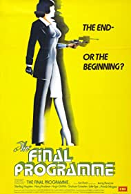 The Final Programme Poster - Movie Forum, Cast, Reviews