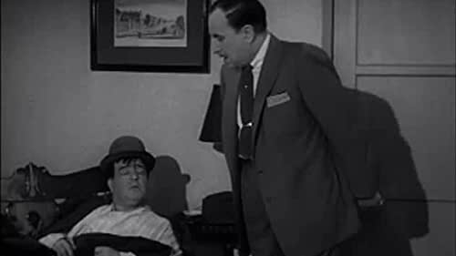 The Abbott And Costello Show: Uncle From New Jersey