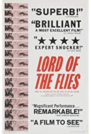 Lord of the Flies (1963) film en francais gratuit