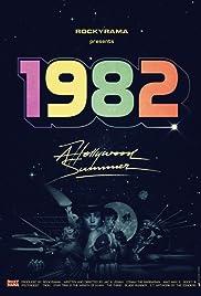 Hollywood 1982: un été magique au cinéma Poster