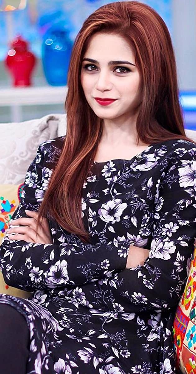 Aima Baig - IMDb