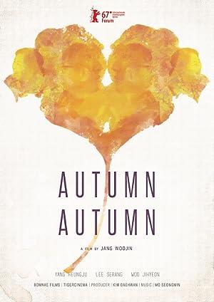 otoño, otoño