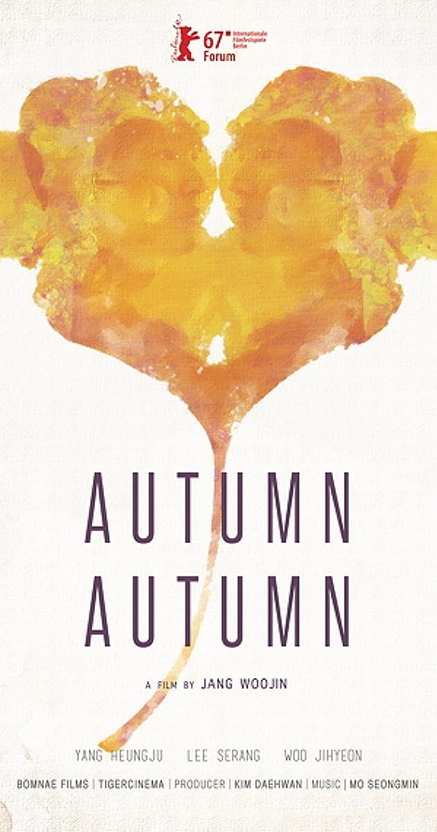 Image Autumn, Autumn