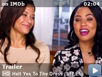 Say Yes To The Dress Hell Yes To The Dress Tv Episode 2019 Imdb