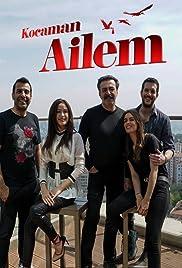 ჩემი დიდი ოჯახი თურქული სერიალი (ქართულად) / Kocaman Ailem / chemi didi ojaxi turquli seriali (qartulad)