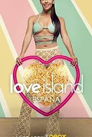 Cristina Pedroche in Love Island (2021)