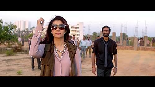 Velaiilla Pattadhari 2 Hindi Trailer