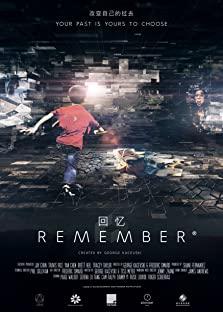Remember (II) (2016 Video)