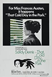 That Cold Day in the Park (1969) Poster - Movie Forum, Cast, Reviews