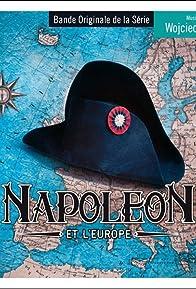 Primary photo for Napoléon et l'Europe