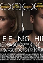 Seeing Him Poster