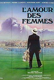 L'amour des femmes Poster