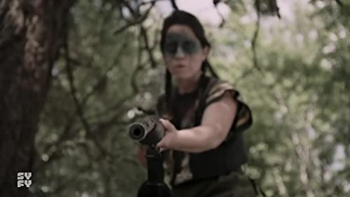 Z Nation: Water Keepers