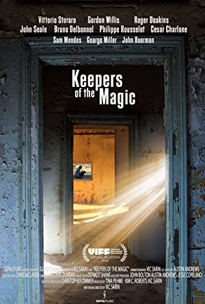 Where to stream Keepers of the Magic