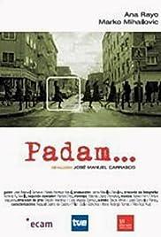 Padam... Poster