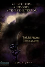 Tales from the Grave Poster