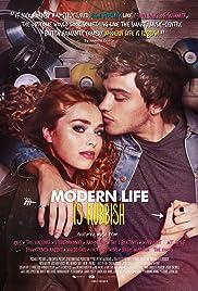 Download Modern Life Is Rubbish (2018) Movie