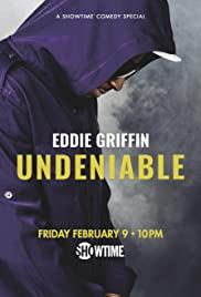 Eddie Griffin: Undeniable (2018) 720p