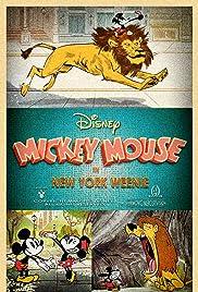 New York Weenie Poster