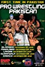 Pro Wrestling Entertainment: PWE