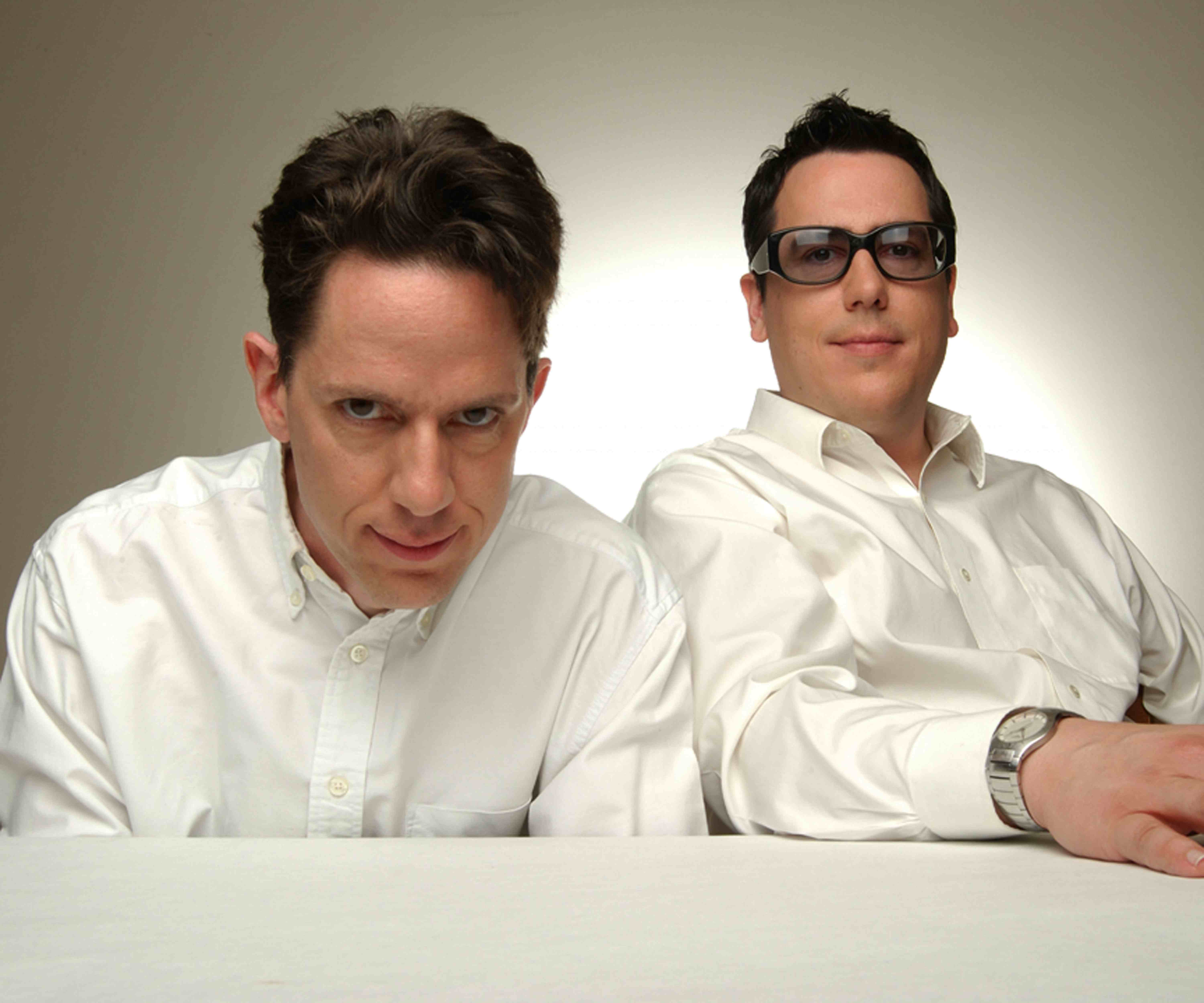 They Might Be Giants - IMDb