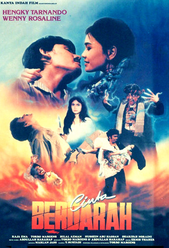 Cinta Berdarah ((1989))