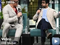 Stuber (2019) - Video Gallery - IMDb