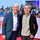 Ron Howard and Brian Grazer at an event for Once Were Brothers: Robbie Robertson and The Band (2019)