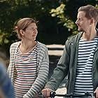 Søren Bang Jensen and Rosa Sand Michelsen in Rita (2012)