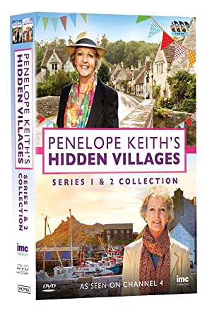 Where to stream Penelope Keith's Hidden Villages
