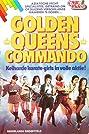 Golden Queen's Commando (1982) Poster