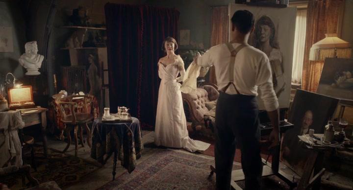 Peaky Blinders: Épisode #3.4   Season 3   Episode 4