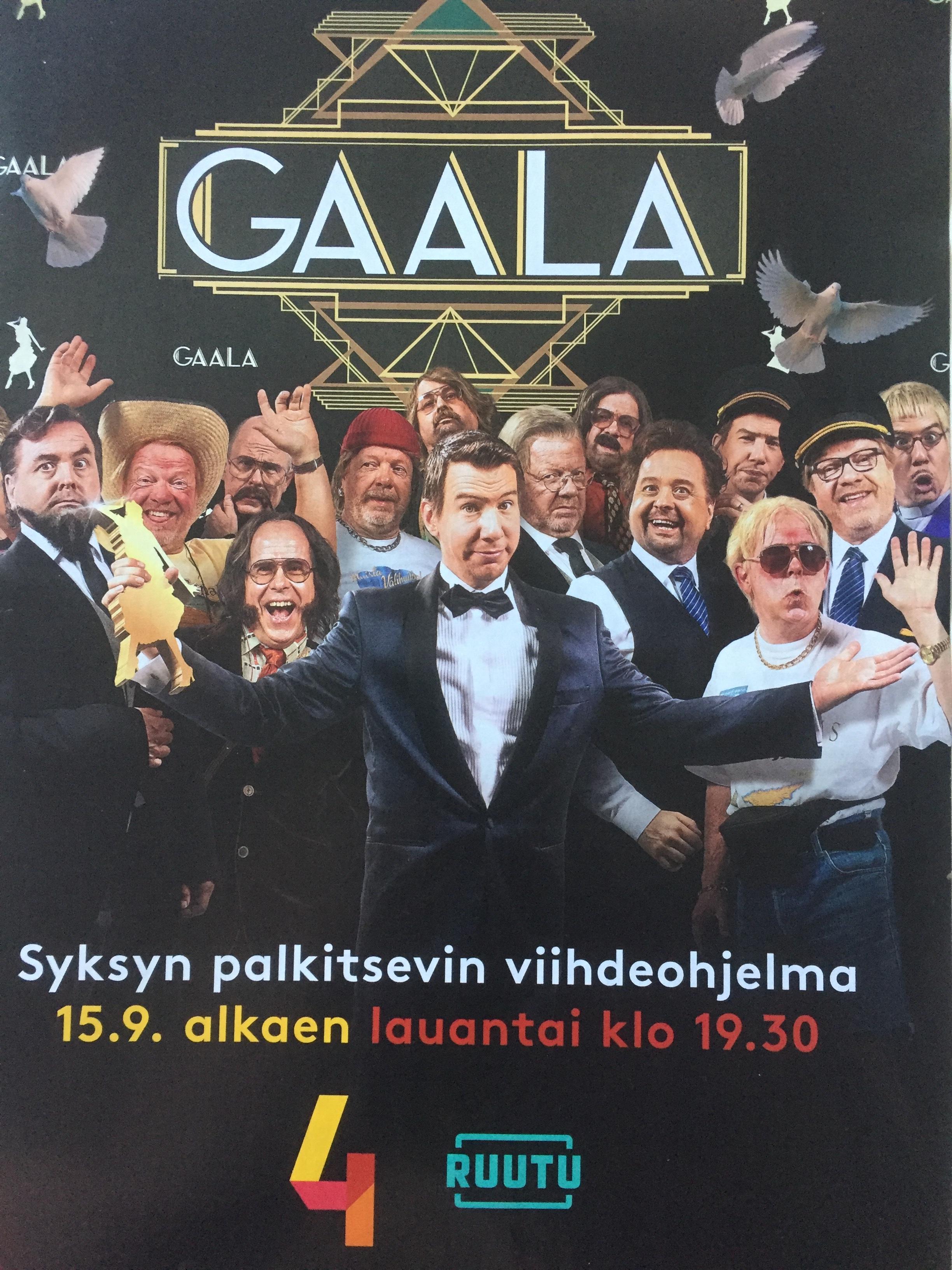 Gaala Tv Series 2018 Imdb