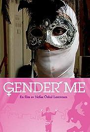 Gender Me Poster