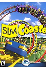 Primary photo for SimCoaster
