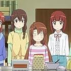 Hotaru Looked Like a Grown-Up? (2021)