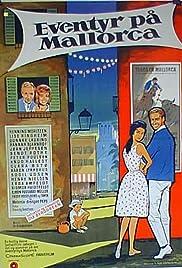 Eventyr på Mallorca Poster