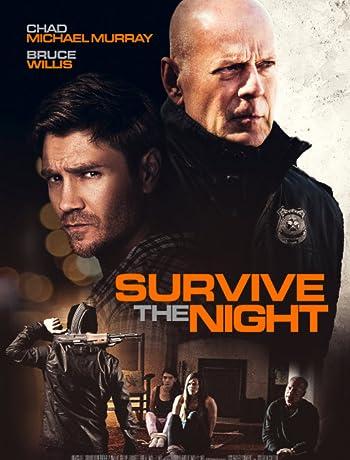 Survive the Night (2020) 1080p