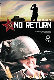 The Point of No Return Poster