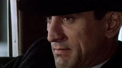 Trailer 2 for Once Upon A Time In America