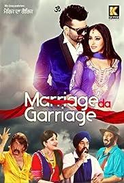 Marriage Da Garriage (2014) punjabi Full Movie Watch Online thumbnail