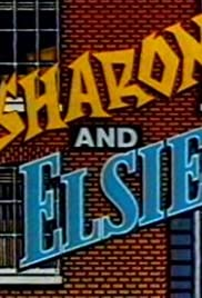Sharon and Elsie Poster