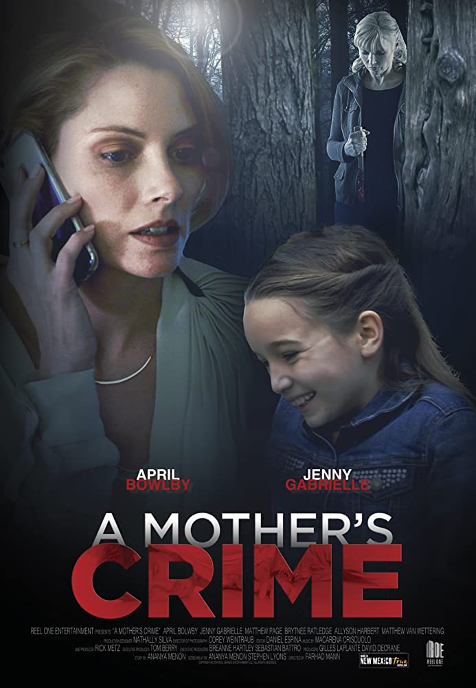 A Mother's Crime 2017 Dual Audio Hindi 400MB HDRip ESubs