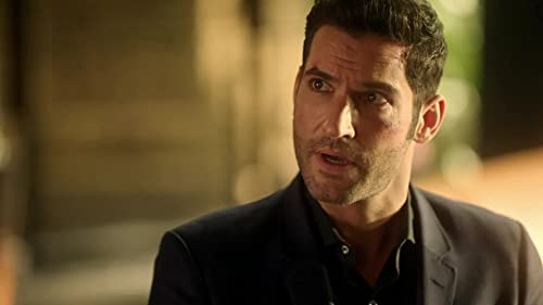 Lucifer: Chloe Finds Out About Lucifer's Stepmom