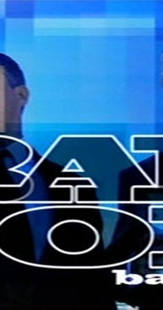 Bad Cop Serie