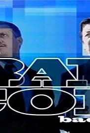 Bad Cop, Bad Cop Poster