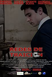 Redes de traición Poster